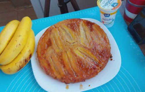 Ne može sočnije: Ovako spremljene banane sigurno niste probali (RECEPT+VIDEO)