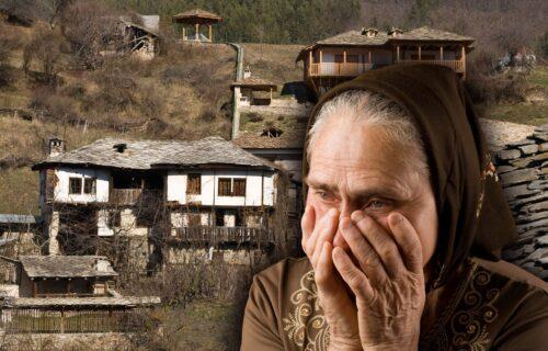 """""""Kumim te Bogom, napiši da sam UMRLA"""": Potresan VAPAJ bake iz Raške - sve je počelo kad je došao LEKAR"""