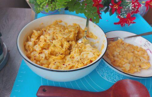 Starinsko jelo koje morate da probate: Neodoljiva kombinacija testenine i krompira (RECEPT+VIDEO)