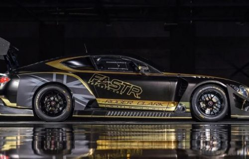 "Bentley Continental ima novu ""zver"" na točkovima i spreman je za obaranje rekorda"