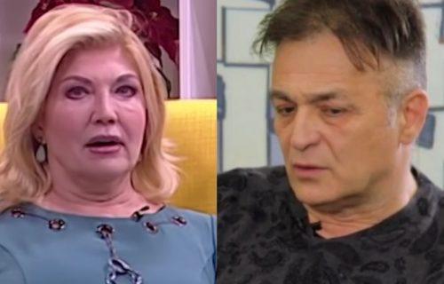 Suzana Mančić otkrila dugo skrivanu TAJNU o ODNOSU sa Lečićem: Pristala sam jer je u to vreme bio frajer