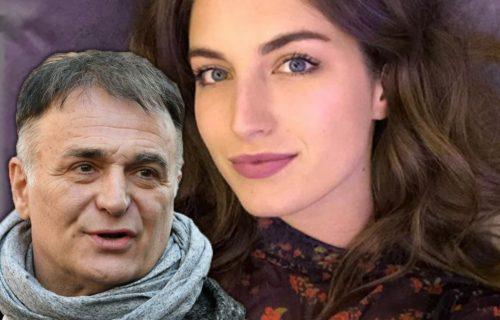 Nakon što je Lečić optužen za silovanje, njegova ćerka Ana objavila MORBIDNU fotografiju (FOTO)