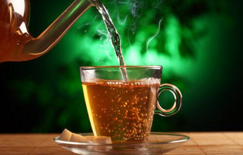 Za kvalitetan i lakši SAN: 4 čaja koja će vam pomoći da lakše ZASPITE