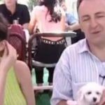 """Nikad viđen snimak Cece i Arkana: Mazi psa dok priča o svom """"UBISTVU"""", a ona je NEPREPOZNATLJIVA (VIDEO)"""