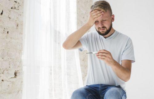 Da li znate koja je normalna telesna temperatura i kada ne treba da PANIČITE?