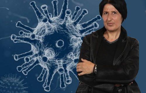 ''Neću prežaliti što se nisam vakcinisala'' Urednica Objektiva opisala PAKAO KORONE koji je proživela