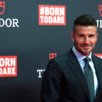Bekam preko noći postao pokretna reklama: Čuveni fudbaler na bizaran način zarađuje milione evra (FOTO)