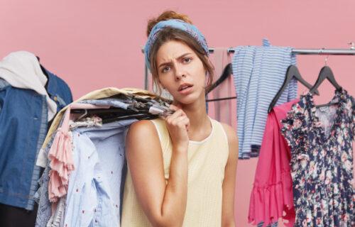 Birate li boju odeće u skladu sa RASPOLOŽENJEM i da li znate kako one utiču na njega?