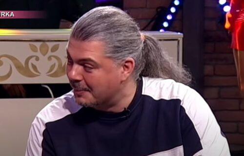 Reperu Đusu naša poznata PEVAČICA poklonila ŠPORET: Nije imao ni gde kafu da skuva!