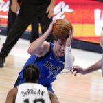 Bjelica i Bobi noćas u NBA nisu dobili priliku da zaigraju ni sekund! Luka Dončić ponovo solidan (VIDEO)