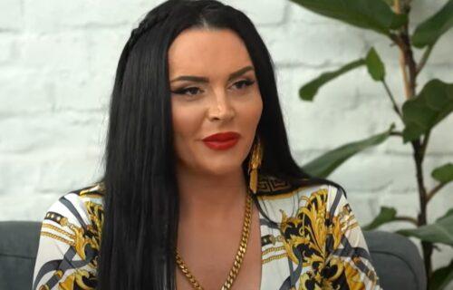 Srpska pevačica otkrila sve tajne PROSTITUCIJE: Kod mene nema ni kafe ISPOD 500 evra