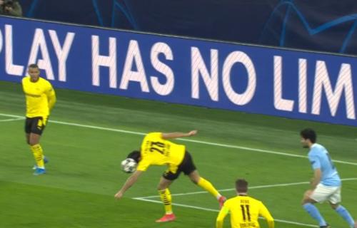 Emre Džan zavio Dortmund u crno: Siti pred polufinalom Lige šampiona (VIDEO)