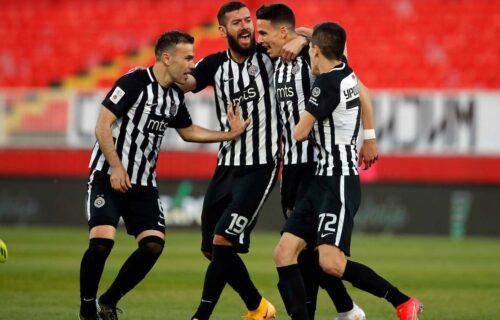 Navijačima Partizana se neće svideti ova izjava nakon izgubljene titule: Stigao nas je umor