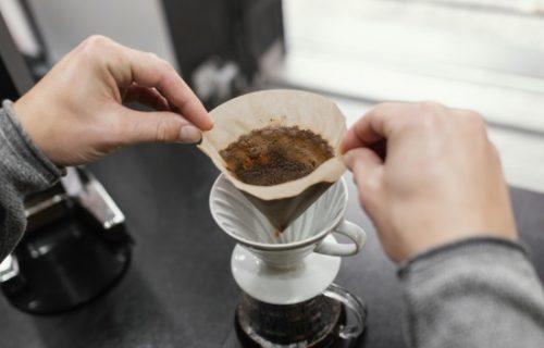 Mislite da FILTER KESICE služe samo za kafu? Evo šta još sve možete sa njima