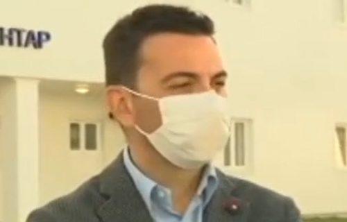 """""""Pacijent (33) se već dve nedelje BORI za život"""": Dr Cvetanović uputio VAŽAN APEL mladima"""