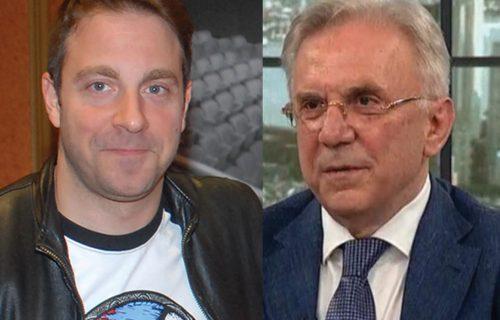 """""""Nikad ranije nisam radio tako nešto"""": Gordan Kičić za Objektiv otkrio kako se SPREMAO za lik Ivkovića"""