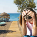 Anđela se sa mužem i sinom vraćala iz Grčke, a zbog jedne banalnosti preživela je torturu na aerodromu