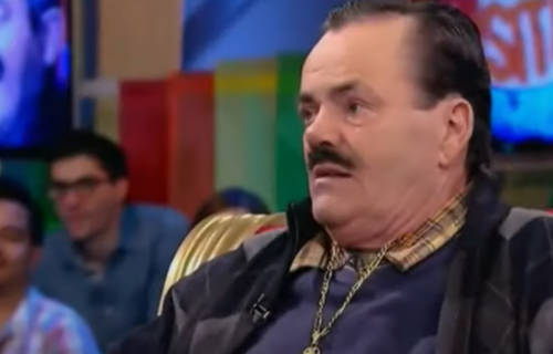 Umro ČUVENI Huan koji nas je mnogo puta nasmejao do SUZA: Legenda interneta izgubila životnu bitku