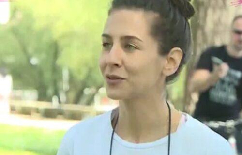 Ivana Dudić progovorila o EKSPLICITNIM scenama, ljubavi, ZLOSTAVLJANJU: Jurio me po aerodromu