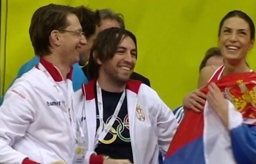Ivana Španović ima specifičan način motivacije: Kladila sam se koliko će biti dovoljno za zlato u Tokiju!
