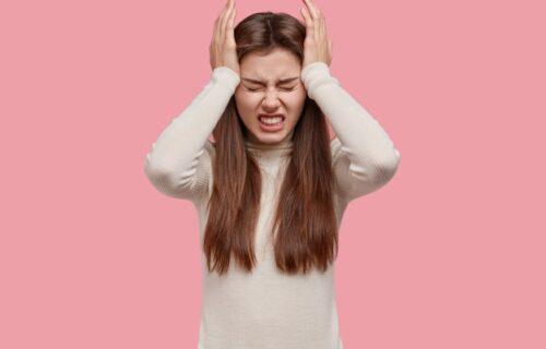 """Glavobolja, ili MIGRENA? Evo kako da prepoznate zbog čega vam glava """"PUCA"""""""