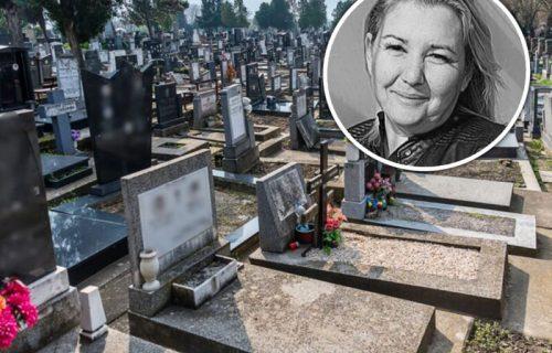 Danas poslednje zbogom i OPROŠTAJ od Jasmine Mihajlović: Evo gde će organizatorka biti sahranjena