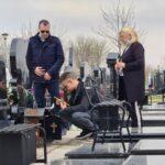 """""""Ne daju se sokolovi lancima vezati"""": Suprug ubijene pevačice se oglasio PRVI PUT posle dve godine"""