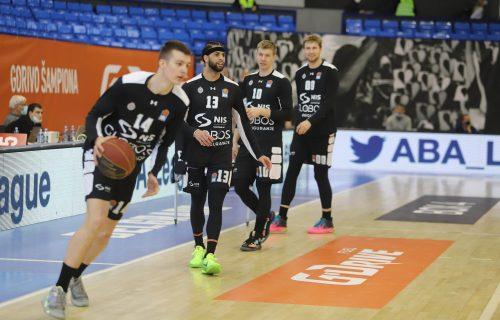 Neće biti lako crno-belima: Partizanov rival u Evrokupu doveo pojačanje iz Srbije! (FOTO)