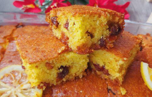 Sočan i mekan: Preliveni kolač sa kokosom je prava stvar za sve ljubitelje slatkiša (RECEPT+VIDEO)