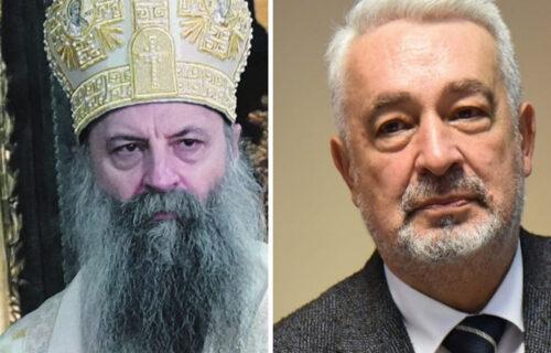Potpisuju ugovor posle Uskrsa: Patrijarh Porfirije potvrdio da je spreman SPORAZUM između Crne Gore i SPC