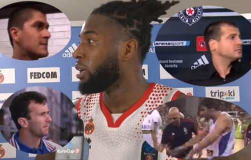 Lesor nije jedini: Ovi sportisti su potpuno pogubili živce pred kamerama, pa postali hit! (VIDEO)