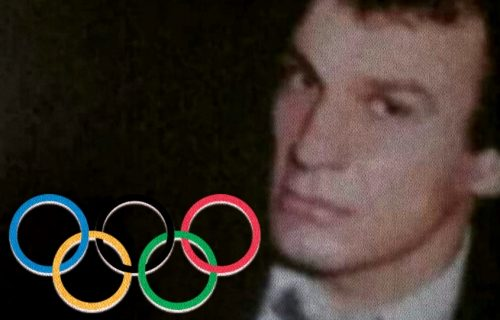 Ljuba Zemunac zaslužan za zlato s Olimpijskih igara: Samo mesec dana ranije ostao je bez bubrega! (VIDEO)