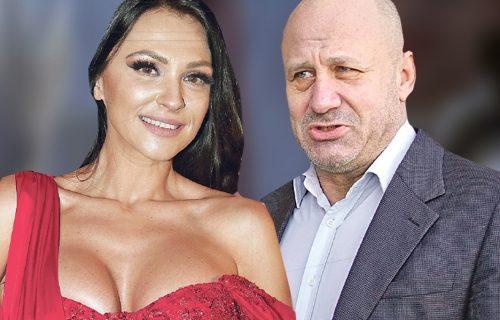 NOVI SKANDAL Ljupke i generala Simića: Pevačica ponovo uradila nešto ZAPANJUJUĆE, plaši se osude javnosti