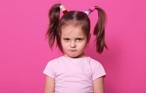 Dete ispoljava bes, ili ima problem sa STRAHOVIMA? To ne treba da vas iznenađuje