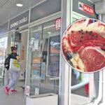 """SKANDAL! Bivša radnica """"Maksija"""" otkrila JEZIVE tajne iz prodavnice: Ovako prodaju TRULO meso"""
