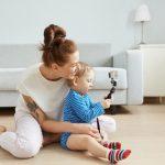 Otkrivate li previše o životu svog deteta na INTERNETU i znate li gde je GRANICA?