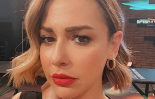Nakon NAPADA javnosti Marijana Mićić rekla: Imam veliku POTREBU da se oglasim sada i nikad više (FOTO)