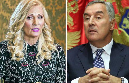 """Kod Milove žene samo NAJSKUPLJE: Pored haljine od 5.000 evra, evo u kakvom IZDANJU je Lidija """"uhvaćena"""""""