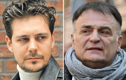 Biković NAPOKON PROGOVORIO o optužbama za silovanje: Lečića nisam osudio, to je između njega i mene