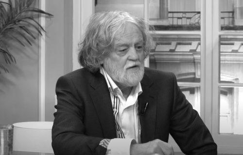 Preminuo Miloš Šobajić: Slavni slikar izgubio bitku sa koronom