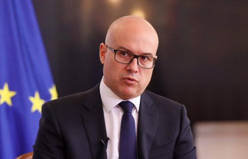 """Sve iz ISTOG CENTRA: Vučević razotkrio sve o """"Jovanjici"""", prisluškivanju Vučića i stvaranju klana Belivuk"""