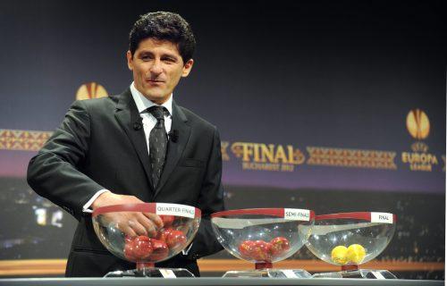 Legenda Crvene zvezde na novoj poziciji: Belodedić dočekao trofej prvaka Evrope