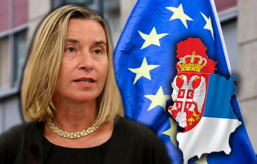 Grupa iz EU osmislila PLAN za Srbiju: Da li iza non-pejpera stoji Mogerini? Pominju se još 2 ženska IMENA