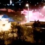 Haos na ulicama Mostara: Navijači divljali i napali civile, GRAD GOREO (VIDEO)