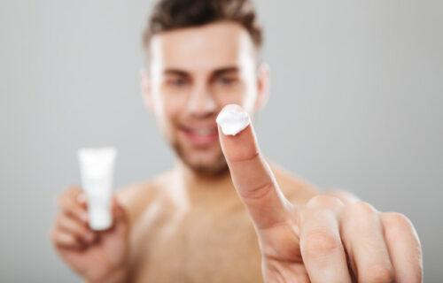 Muškarci, i vašoj koži je potrebna NEGA: 4 najbolja saveta koja vam upućuje DERMATOLOG