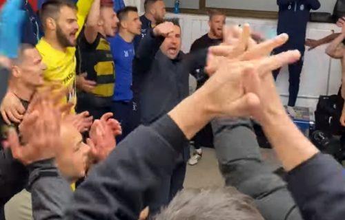 """Bjelica rešio da sruši Dinamo: Vodio navijanje na """"Poljudu"""", Osijek postaje novi hit Balkana (VIDEO)"""