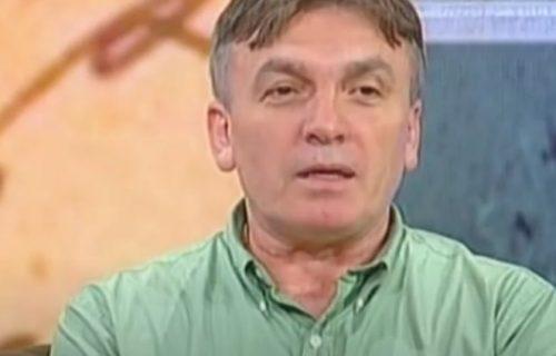 Profesor Prokić kog su studentkinje prijavile za UZNEMIRAVANJE izneo odbranu: Evo šta je rekao