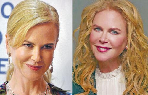 Nikol Kidman se IZOBLIČILA estetskim zahvatima, a i ove njene kolege su postale NEPREPOZNATLJIVE (FOTO)