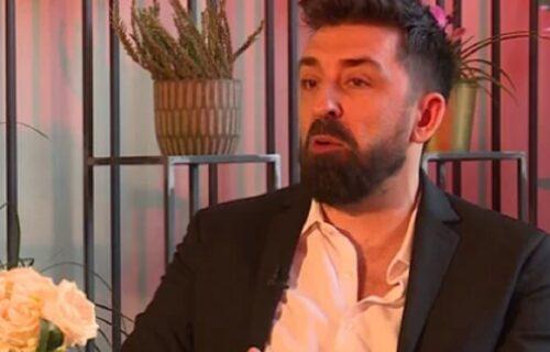 Ispovest Ognjena Amidžića o GUBITKU oca, Marinku Madžgalju, brakovima: Nije se saznalo ko ih je UBIO