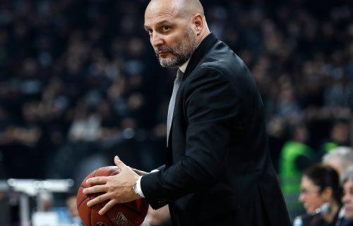 Bomba iz Italije: Sale Đorđević je novi trener Fenerbahčea!